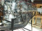 Prototyp Maserati V-Motor